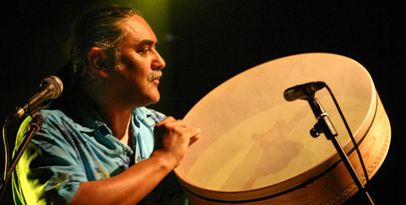 Glen Velez, Bang the Frame Drum