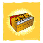 Harmonium in the Western World