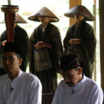 On Zen Ceremony