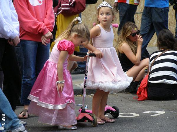 Children of Notting Hill