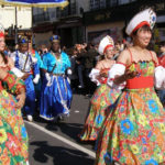 Ain't Notting But Festivities