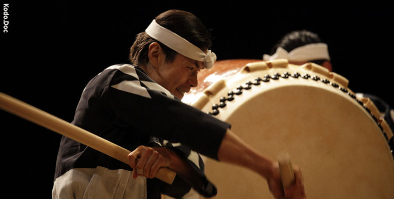 Kodo: What A Way of Living, Learning, and Creating in Modern Times