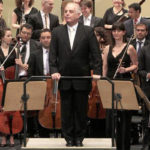 Daniel Barenboim, Turns 70