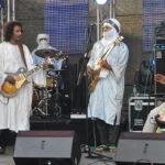 Malian Musicians Back Power of Harmony Over Guns