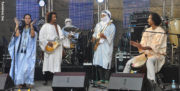 Malian Musicians Back Power of Harmony Over Guns