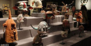 Paris Court Oks Sale of North American Artifacts