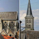 The Saint-Pierre-aux-Liens Church's Demolition: