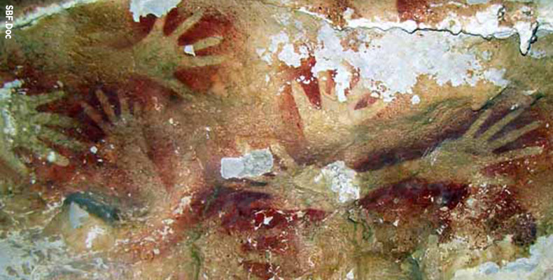 Is Cave Painting Art?