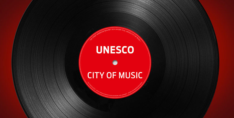 The UNESCO's Cities of Music