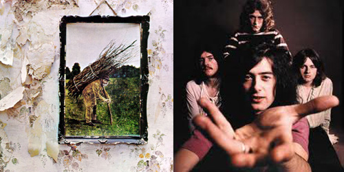 10-Led Zeppelin
