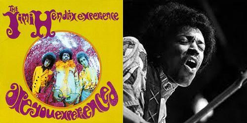 6-Jimi Hendrix