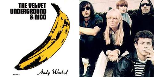 8-The Velvet Underground