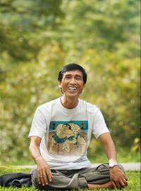 I Nyoman Astita, Progressing Bali