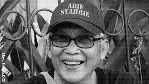 Obituary, Arie Syachri
