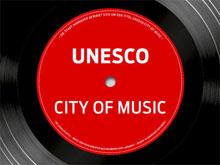The UNESCO's Cities of Music