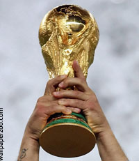 World Cup South Africa 2010: Whose Side is it on?