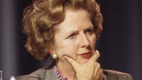 Obituary, Margaret Thatcher