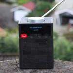 a digital radio in Norway