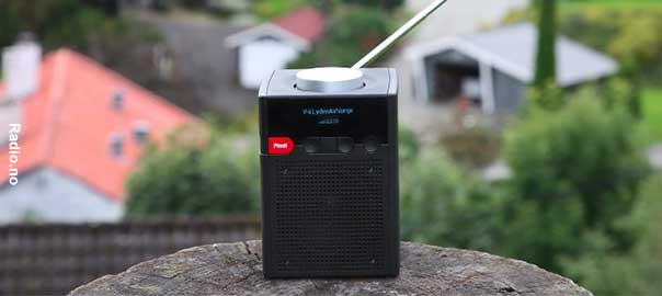 Norway to End FM Radio by 2017