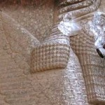 ISIS destroys statue at Nimrud
