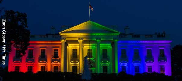 News: US Same-Sex Marriage 2015