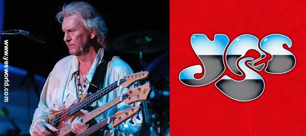 Chris Squire of Yes (2015 obituary)