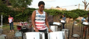 Steel Pan struggles in NYC (2)