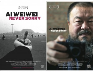 Aiweiwei-NeverSorry-Collage