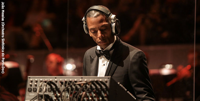 Jeff Mills: 'These visions aren't supposed to come from black guys from Detroit'