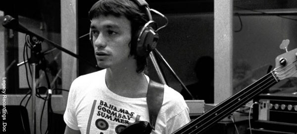 The Electric-Bass Wizardry of Jaco Pastorius