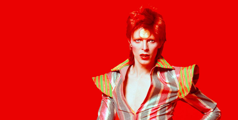David Bowie, a Pop Icon, Died of Cancer