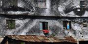 Graffiti and Mural