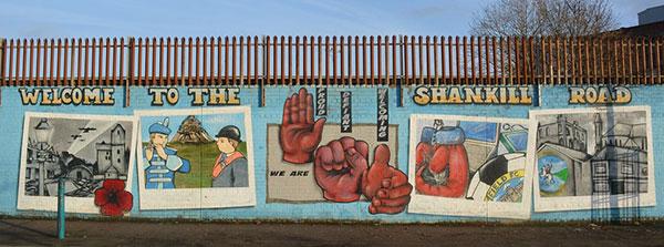 Graffiti and Mural Photo 1