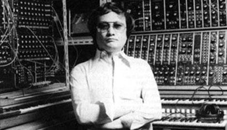 Obituary Isao Tomita