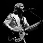 Obituary Greg Lake