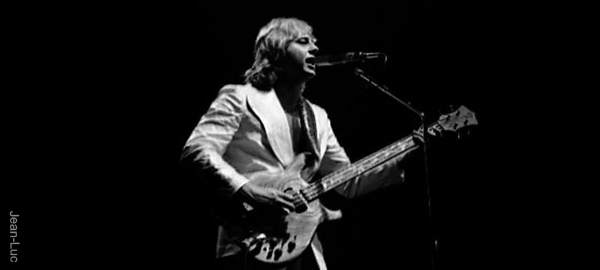 Why Rock Star Greg Lake Will Be Remembered Beyond Emerson, Lake and Palmer