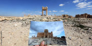 ISIL retook Palmyra: how the hell that happened?