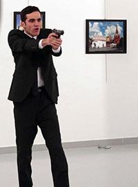 Assassination of Karlov