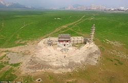 Poyang Lake, China