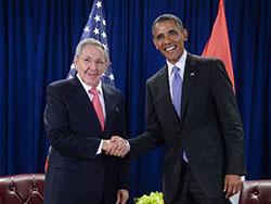 US - Cuba
