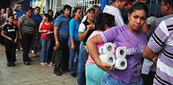 Venezuela bankruptcy