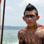 Amazon culture clash over Brazil's dams