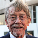 John Hurt Obituary