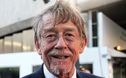 John Hurt Obituary