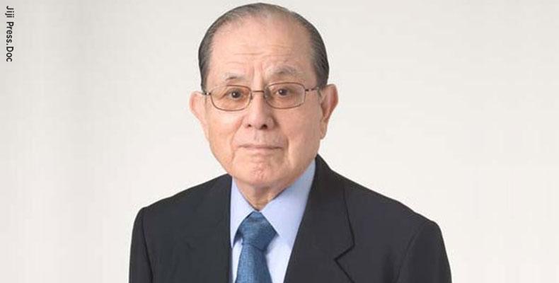 Masaya Nakamura, Whose Company Created Pac-Man, Dies at 91