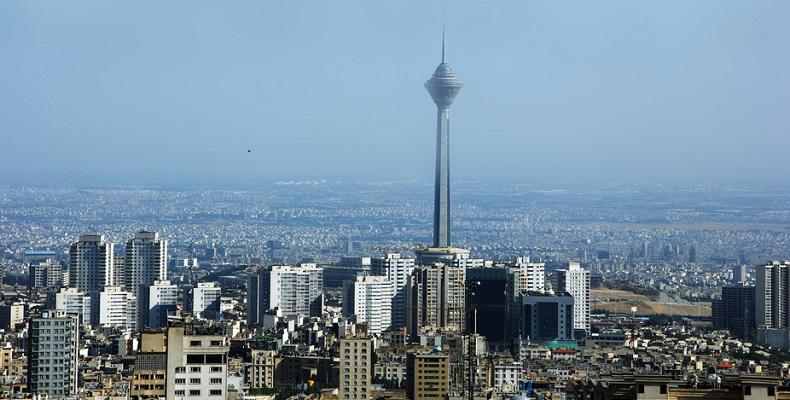 In razing its modernist buildings, Iran is erasing its past Western influence