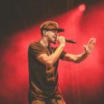 The healing power of hip hop