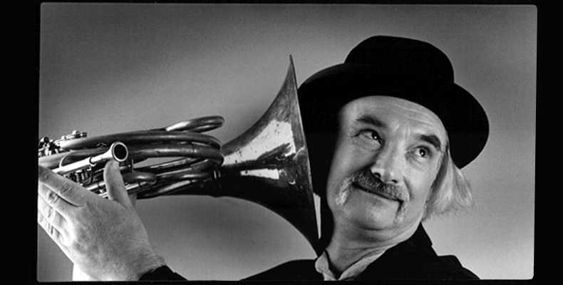 Obituary, One of The Pioneers of Sound Sampling in Rock Music, Holger Czukay