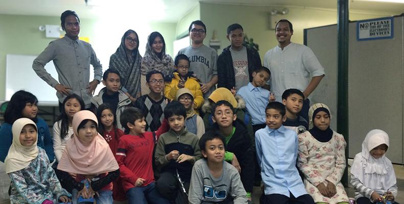 Reintroducing cultural heritage to Indonesian diaspora in New York City
