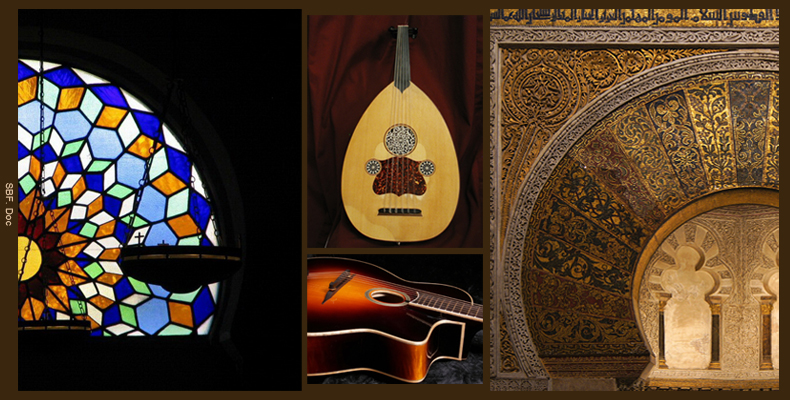 Guitar, Music, Faith, and Brotherhood